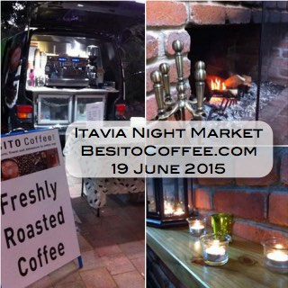Itavia Night Market